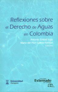 Reflexiones sobre el Derecho de Aguas en Colombia