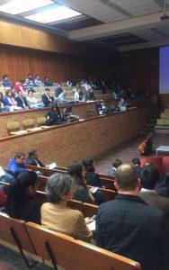 I Jornadas Internacionales en Derecho de Tierras: Retos y Perspectivas del Derecho de Tierras