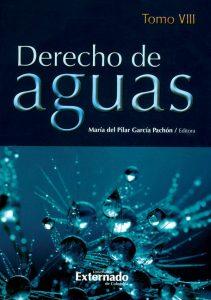 Derecho de Aguas. Tomo VIII
